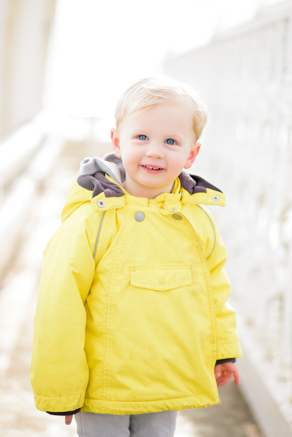 Family photographer in West London | Kew Gardens