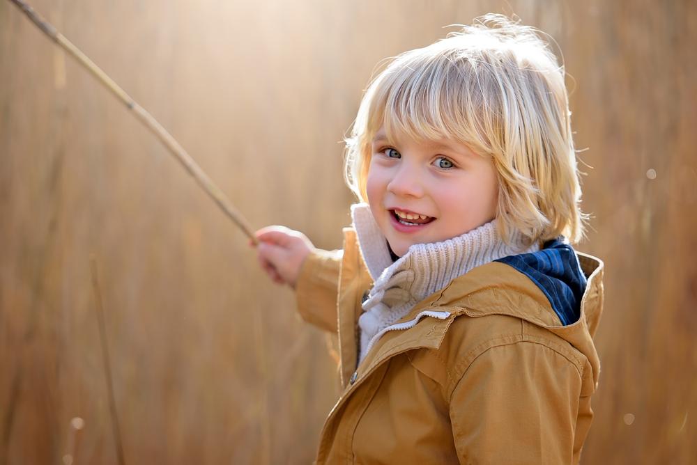 SW London children's photographer | Richmond park