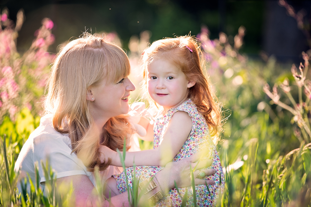 Primrose Hill family photographer