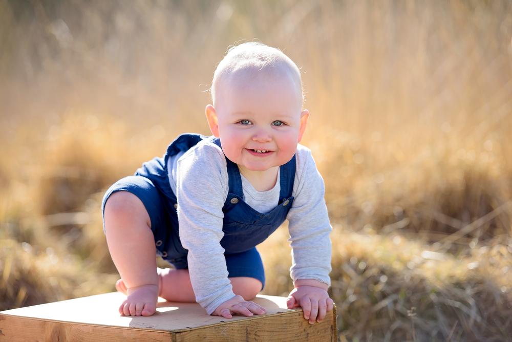 Wimbledon baby photographer