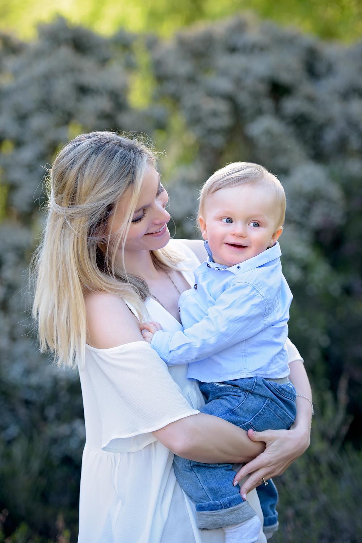 London motherhood photography
