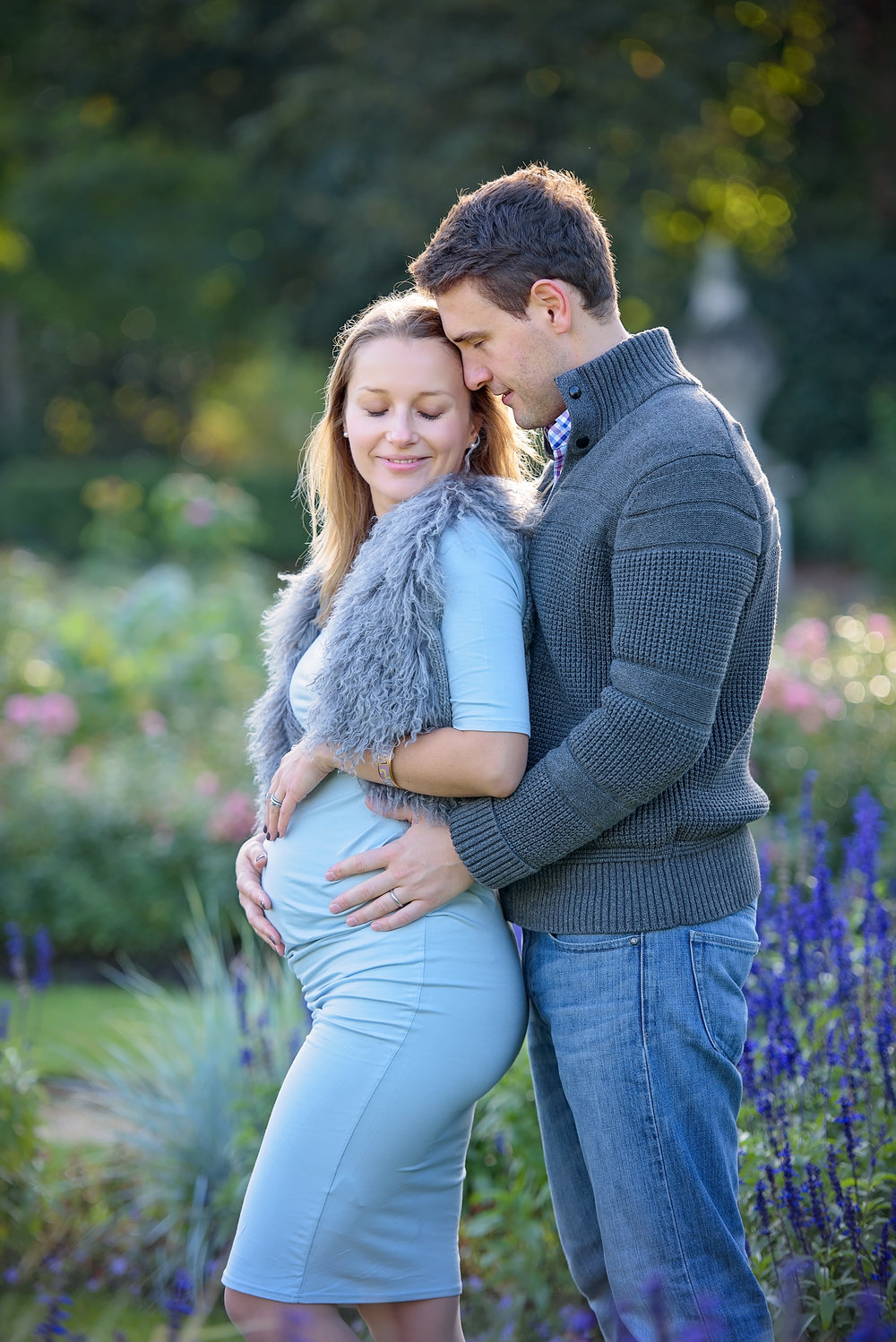 Maternity photographers