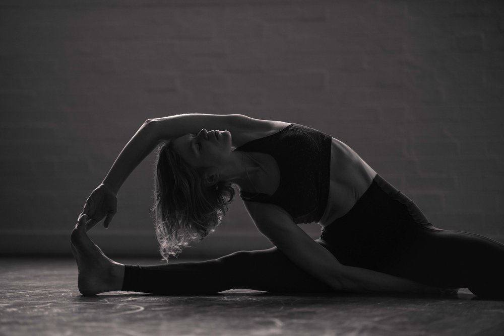Yoga photography inspiration