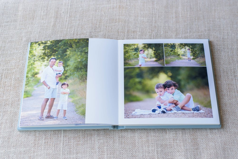 Luxury family photography