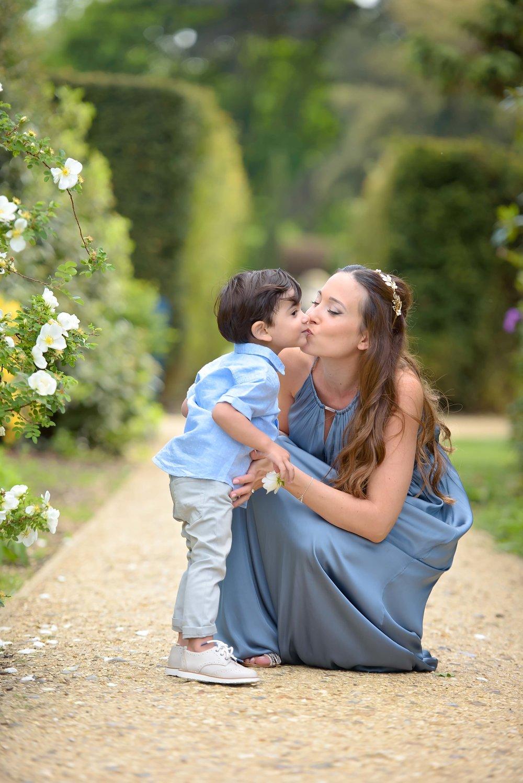 Best family portrait photographer London