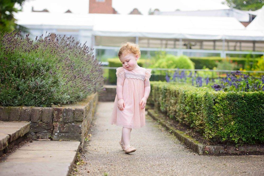 Best child photographer London