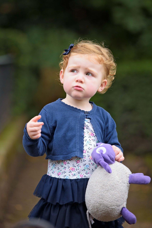 children's portrait photographer london