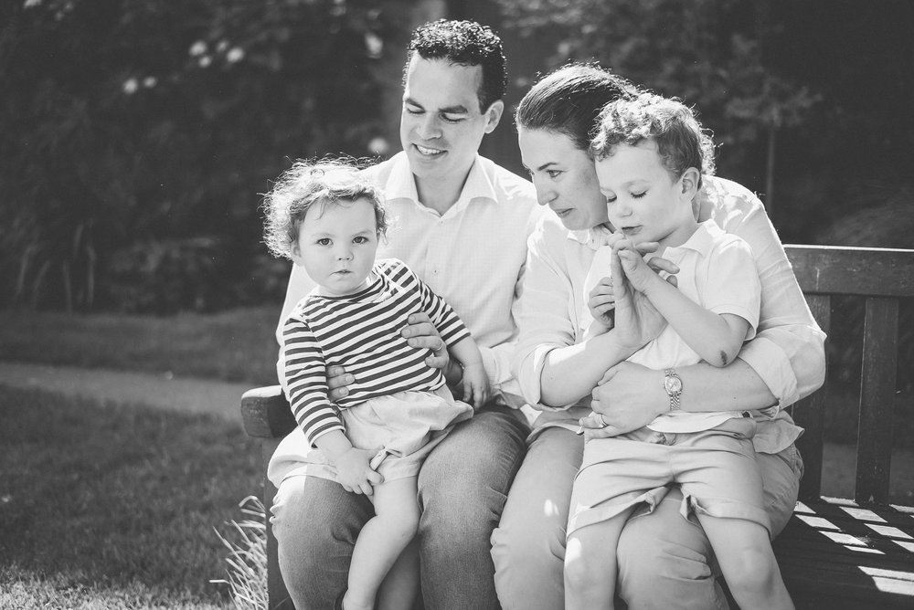 sweet london family photography