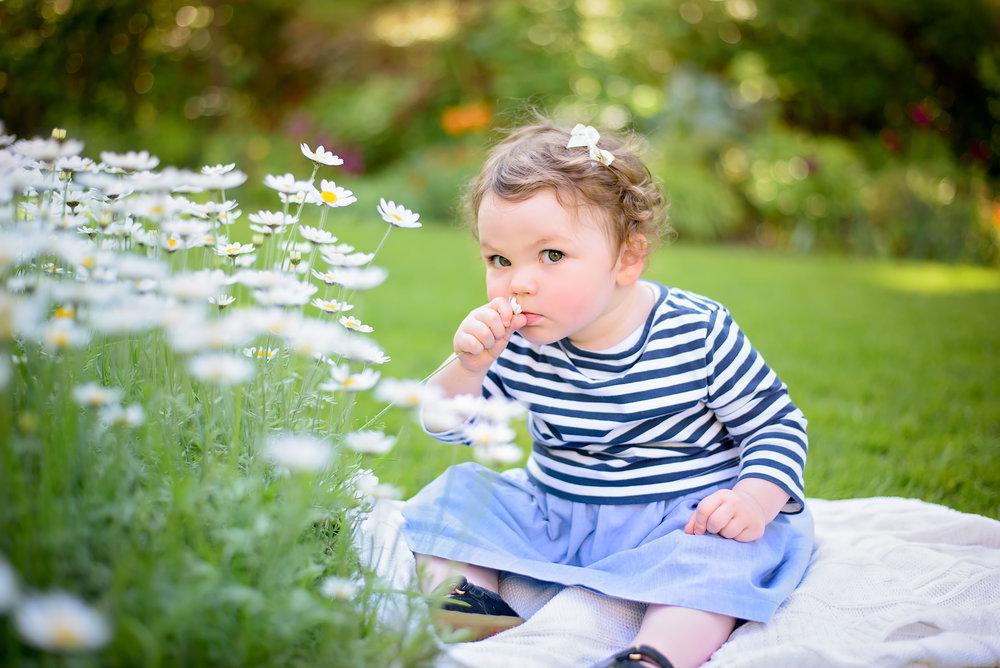 London child portrait photography