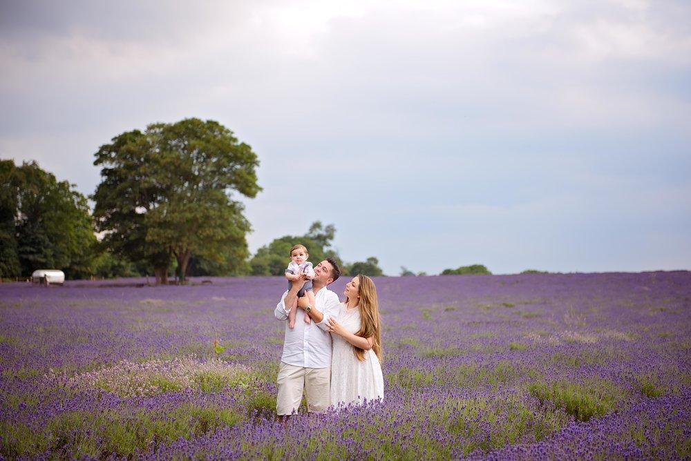 Best family photographers UK