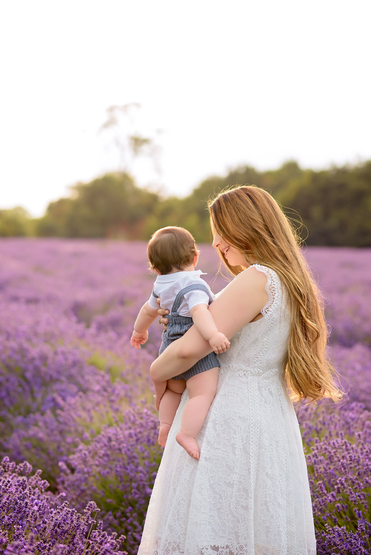 Best baby photographer UK
