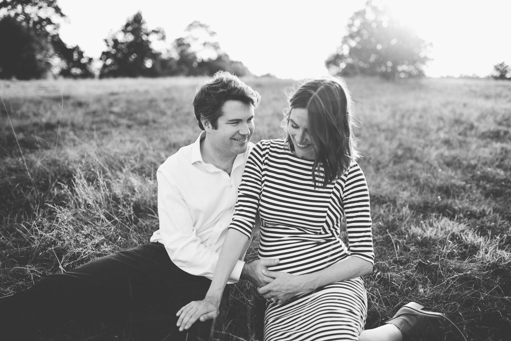 Best pregnancy photographer London