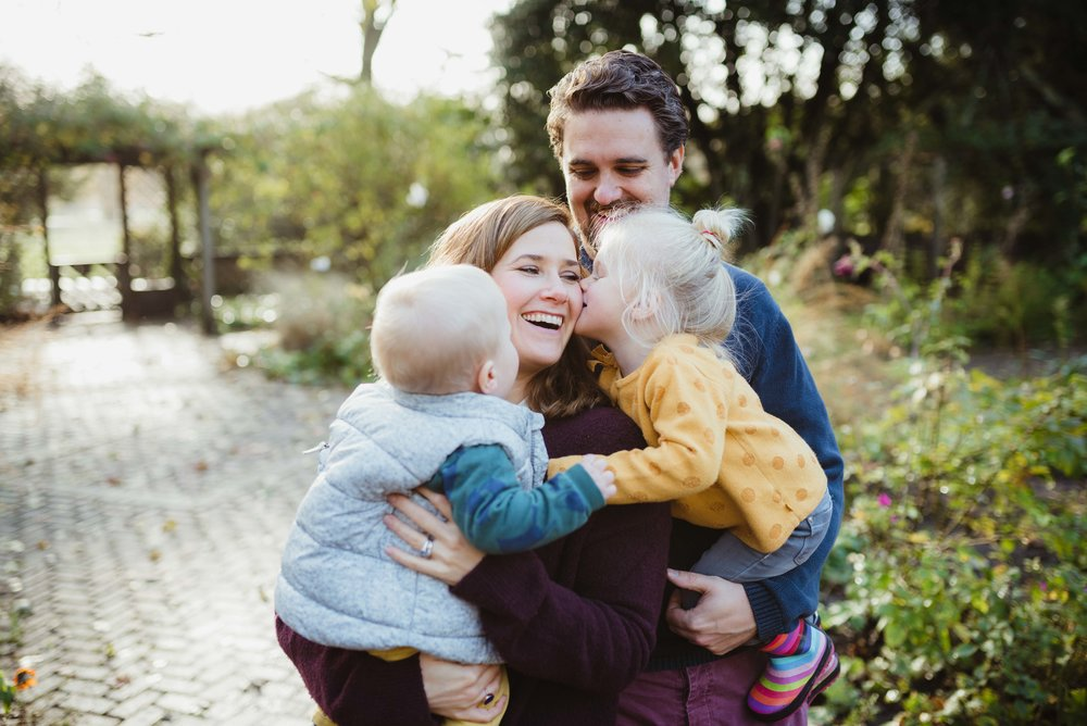 Battersea family photographer SW11