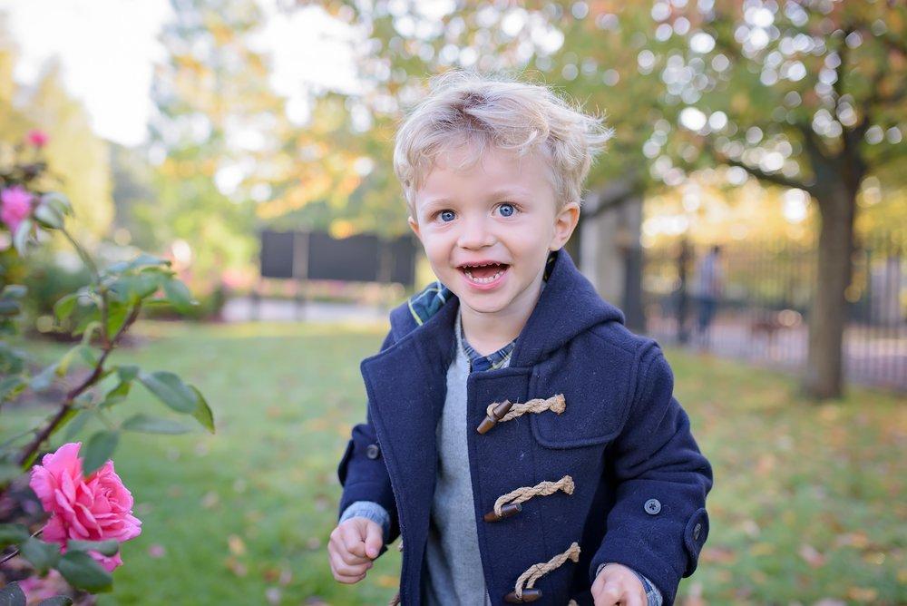 Best kids photographer UK