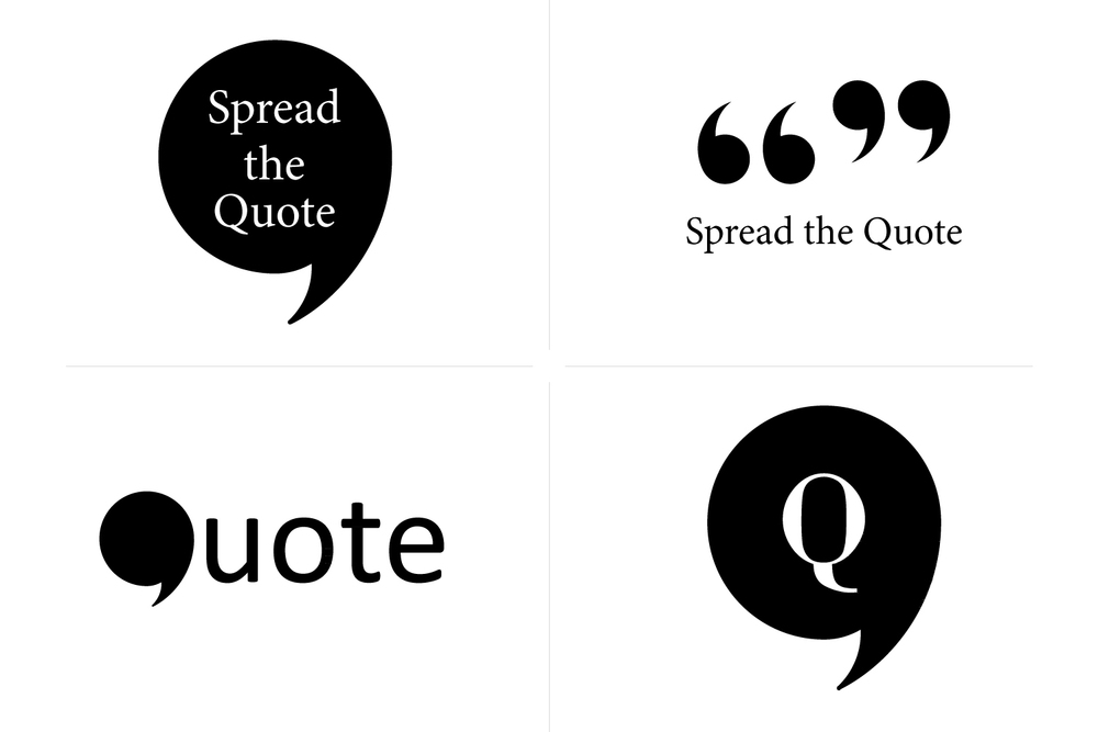 Quotes Shop — Dafna Salzer