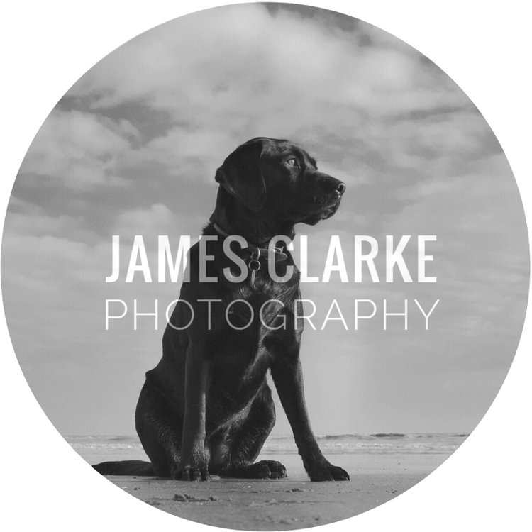 james clarke photography