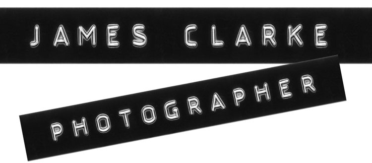 james clarke photographer