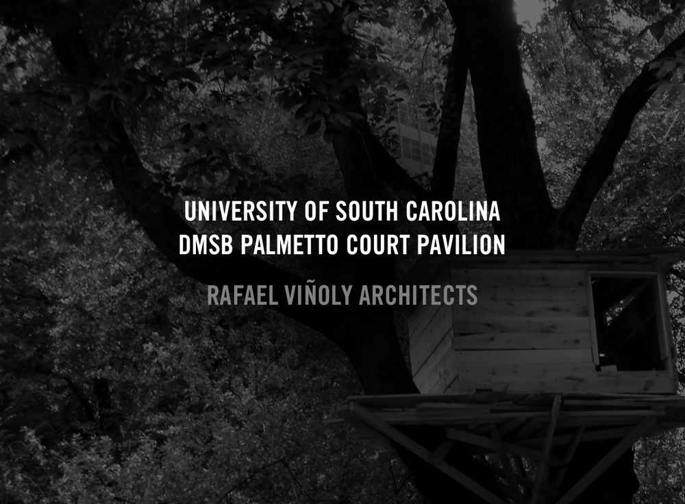 The Darla Moore Pavilion needed to declare which countries were represented students on campus during the year. Having seen Karel Martens' solution for Veenman Printers Ede, I proposed a typographic solution in lieu of flagpoles.  The pavilion, with its painted steel-clad facade, would be adorned by the names of world's countries, organized alphabetically by continent. The word scale and spacing was worked to a level that each nation would be represented six times over the four sides of the enclosure—making it relatively easy to spot each country.