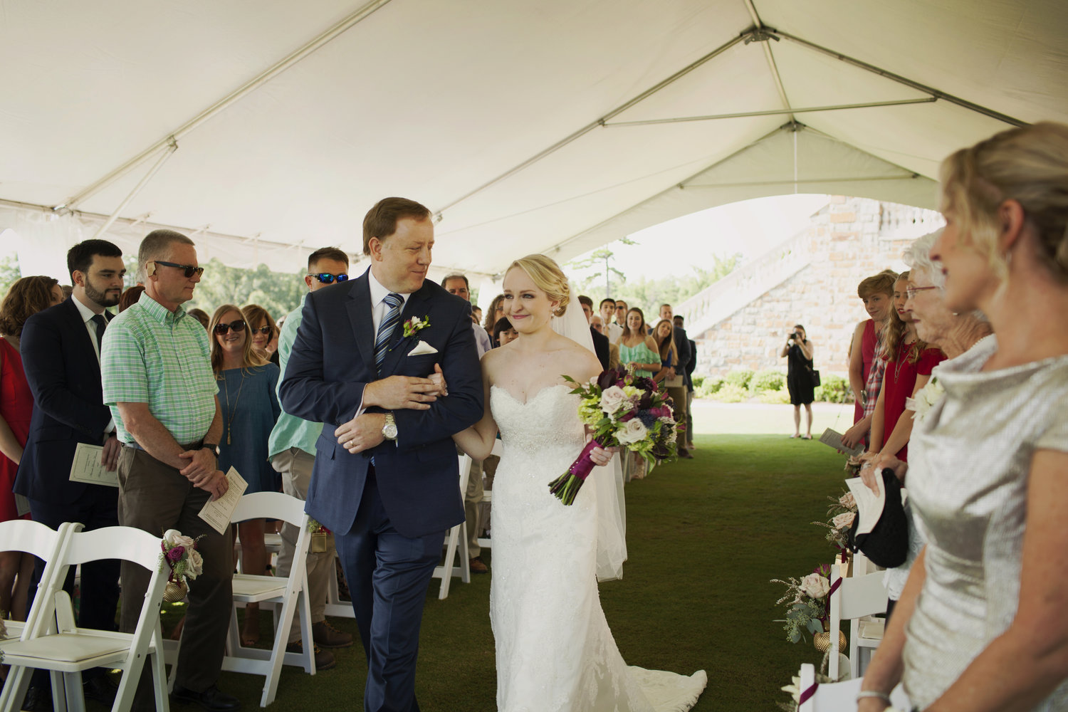 The 15 Best Unique Processional Songs — Paper Heart Photography