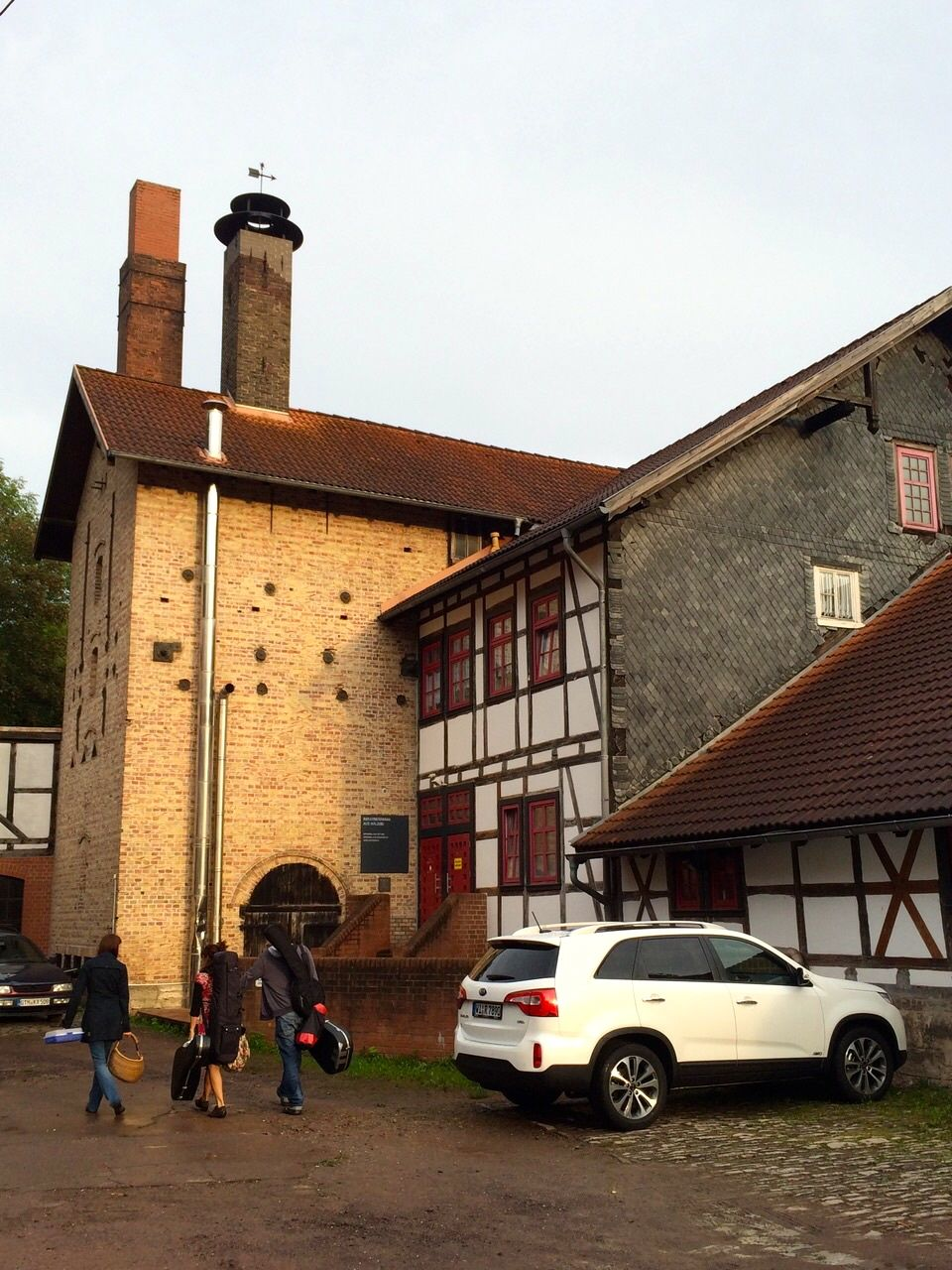 Jazzclub, Eisenach
