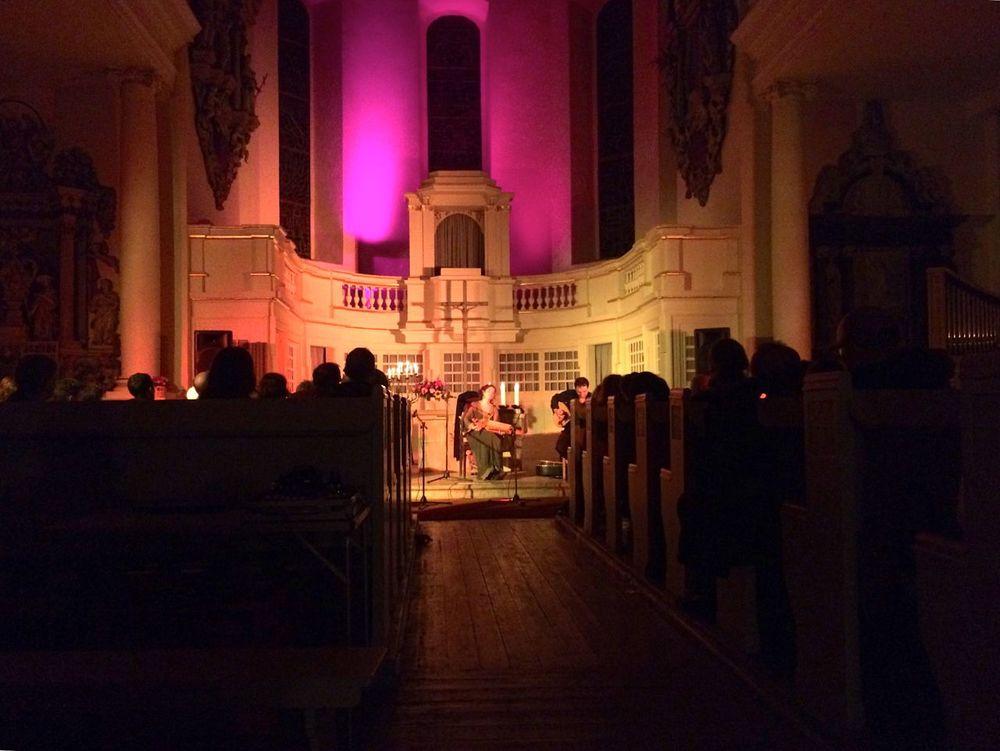 Friedenskirche, Jena