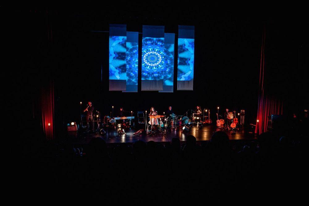 Pre-estreno de LEYENDA en Sanchinarro, Madrid. 19 diciembre 2015. Foto: Jose Luis Frías