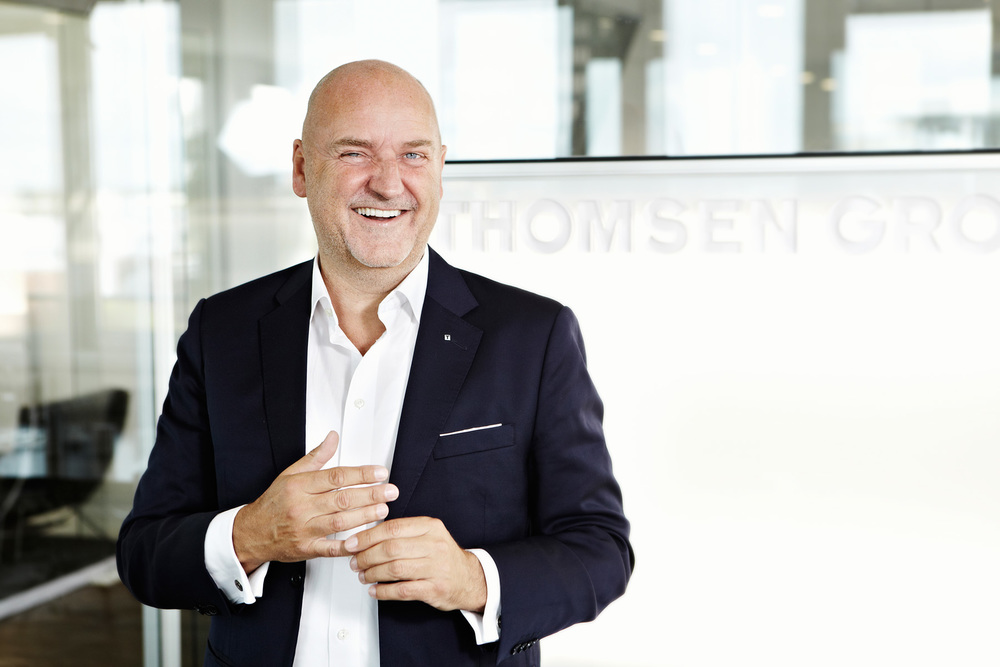 Thomsen Group