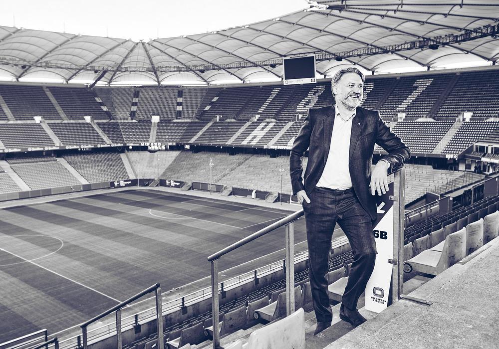 Dietmar Beiersdorfer für Handelsblatt
