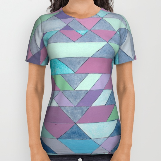 Triangles 3 Shirt