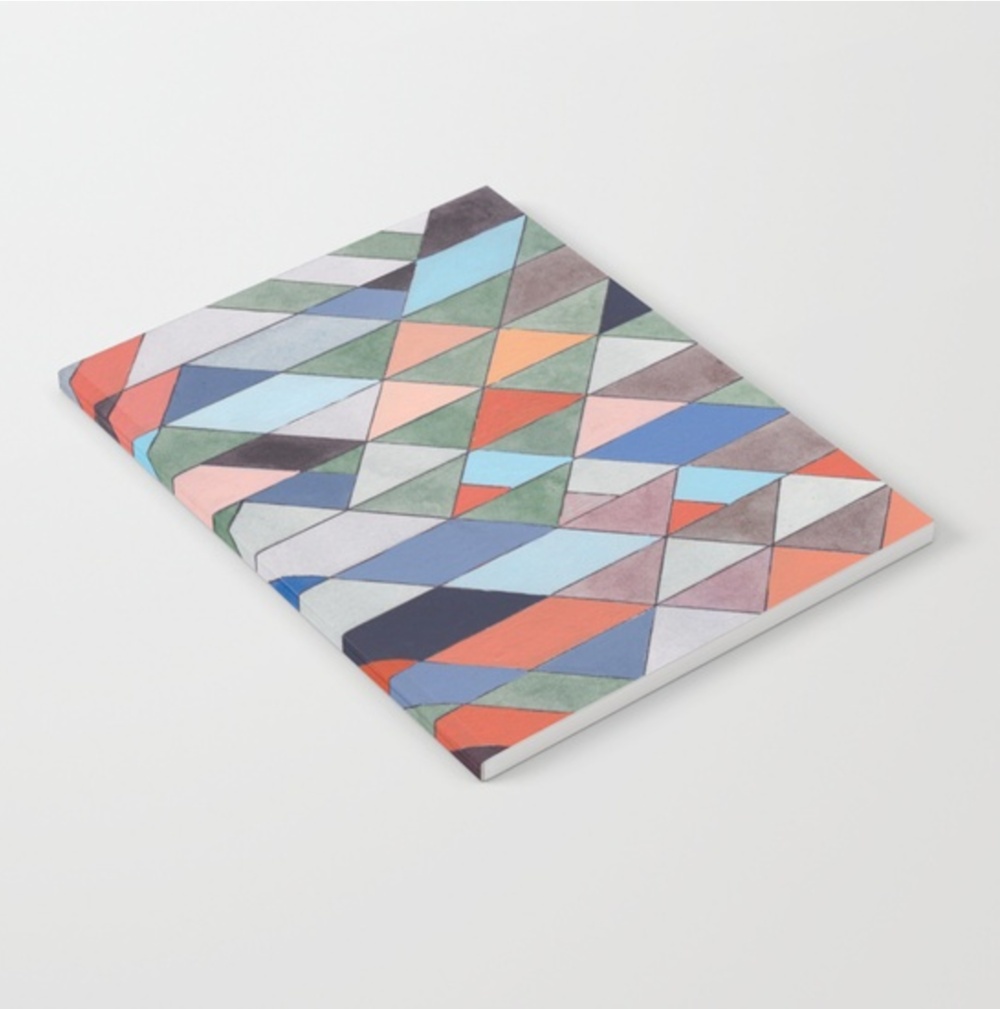 Triangles 7 Notebook