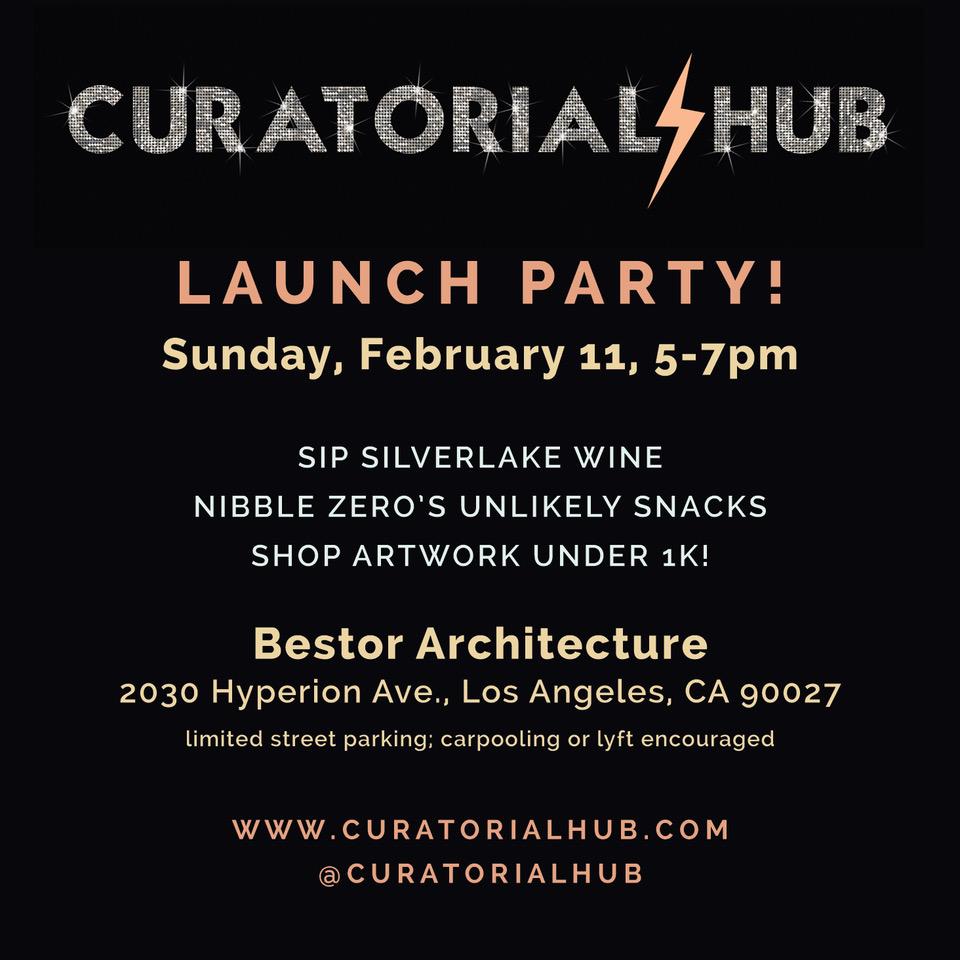 www.curatiorialhub.com