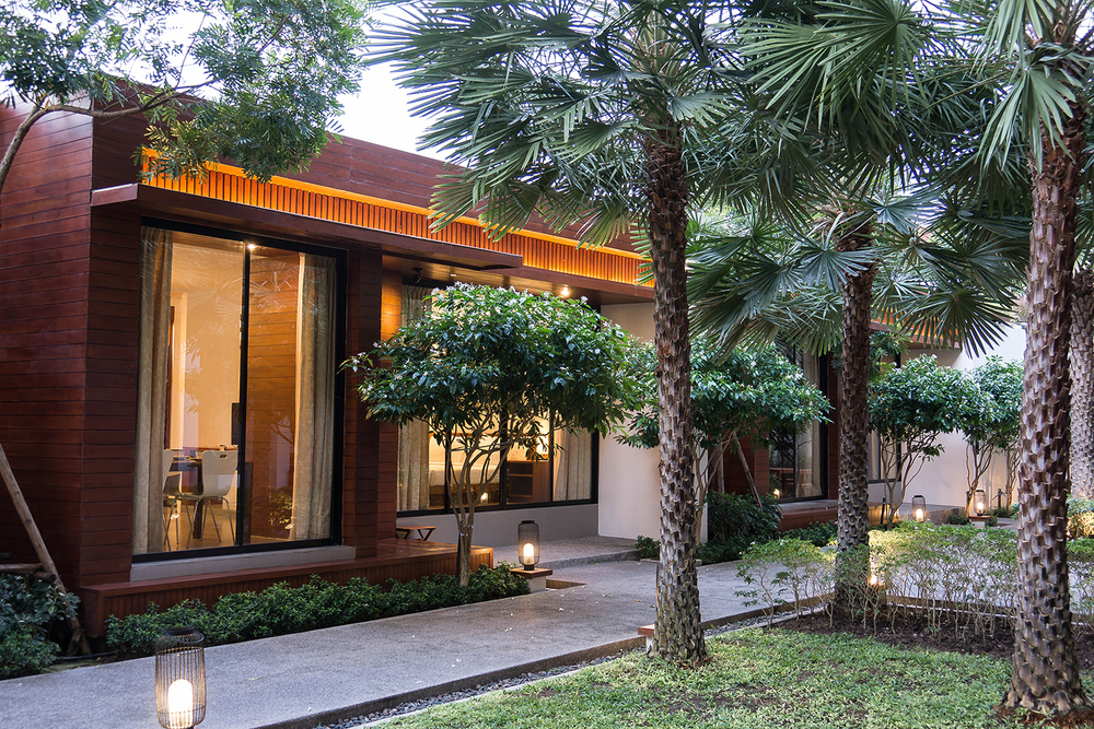 Garden Villa (Click for more info)