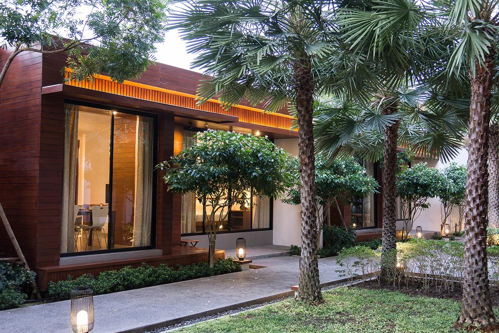Garden Villa (Click for more info)