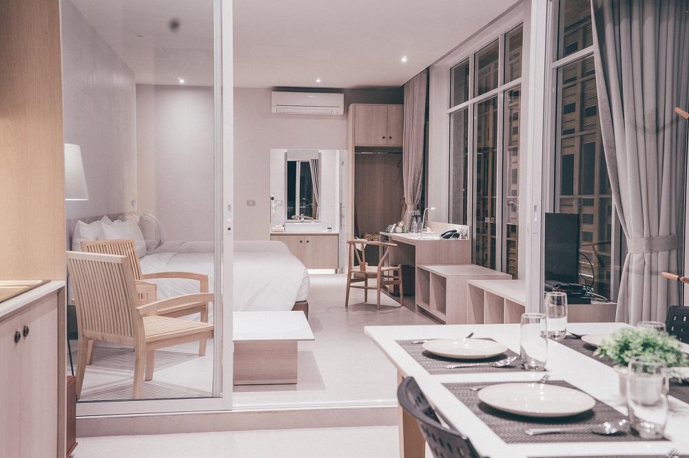 Ocean Suite 2-3 Bedrooms