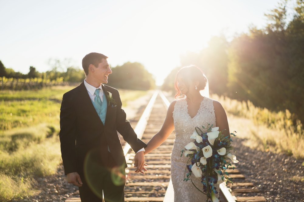Aisha and Matthew Wedding Photography at Spring Lake Winery by Stefan Ludwig Photography-288-X.jpg