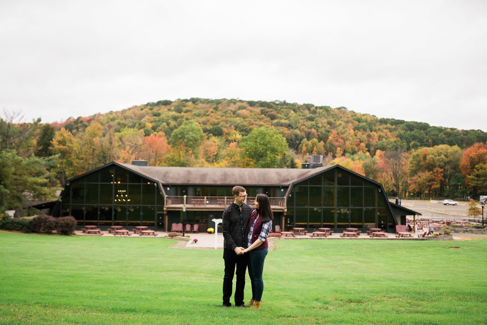 Jessica and JR Engagement Photography by Stefan Ludwig at Rock City State Park in Ellicottville, NY-5.jpg