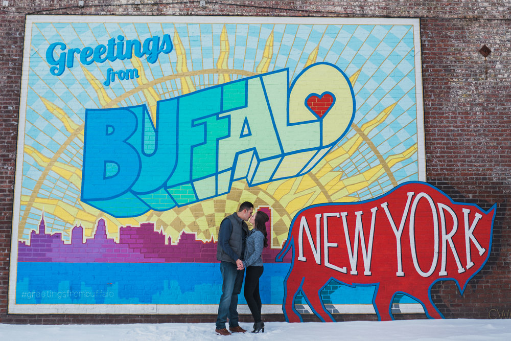 Sara and Mike Engagement Photography in Downtown Buffalo by Stefan Ludwig Photography-14.jpg