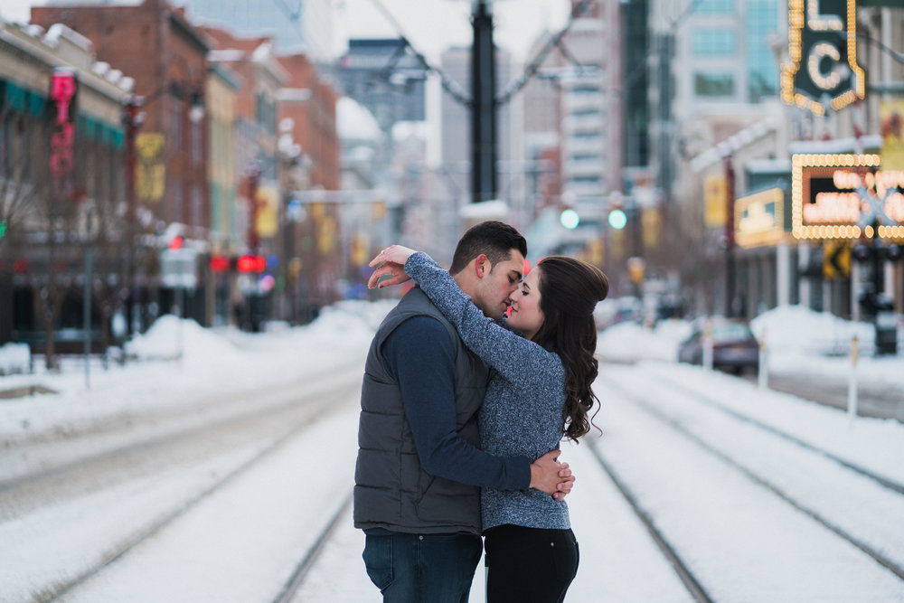 Sara and Mike Engagement Photography in Downtown Buffalo by Stefan Ludwig Photography-16 copy.jpg