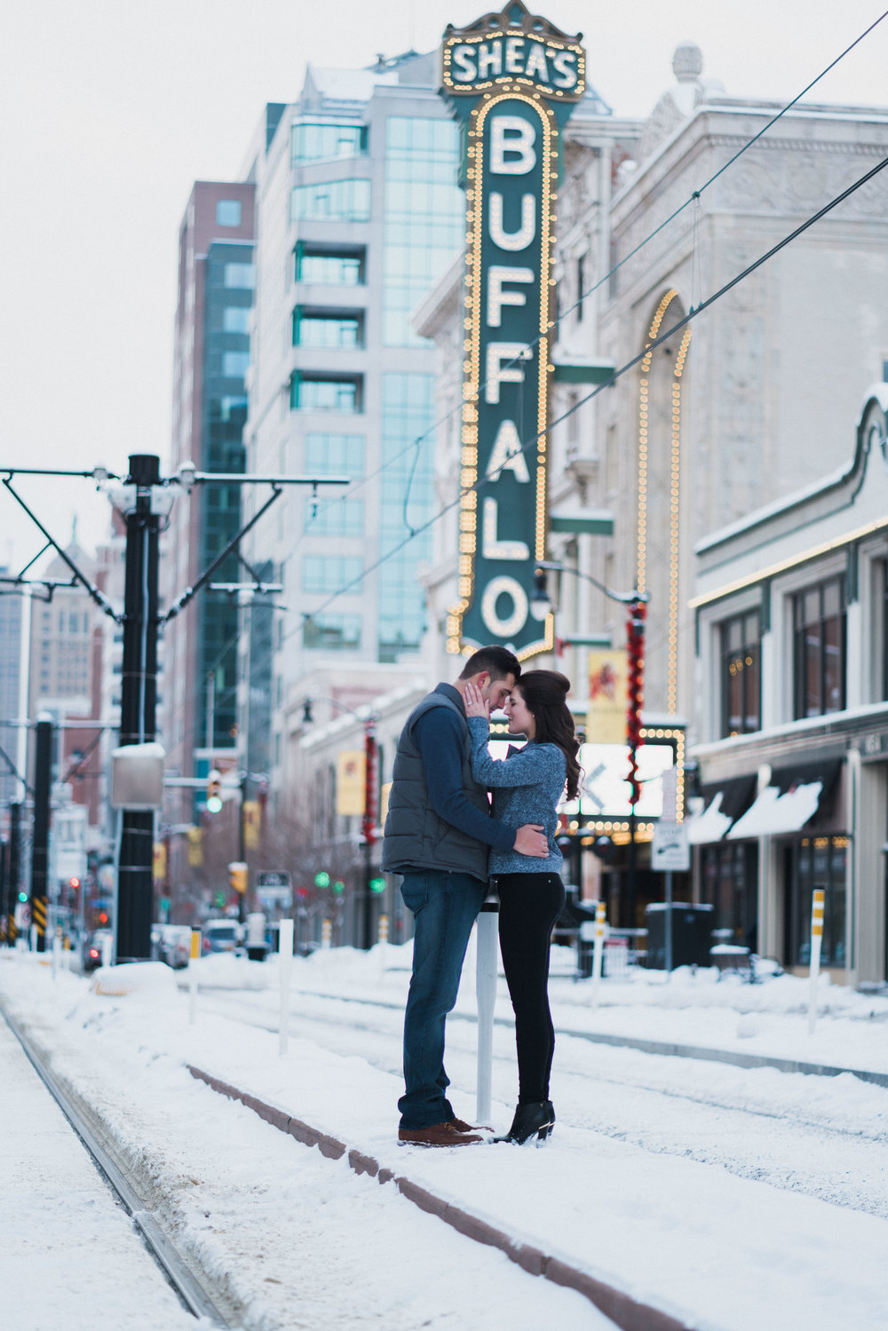 Sara and Mike Engagement Photography in Downtown Buffalo by Stefan Ludwig Photography-17.jpg