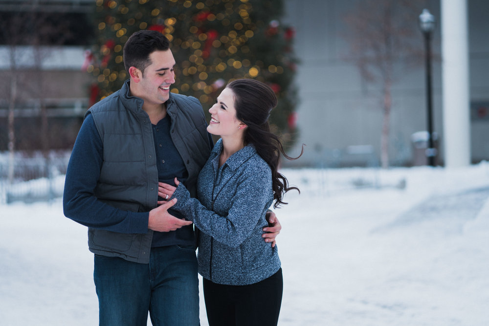 Sara and Mike Engagement Photography in Downtown Buffalo by Stefan Ludwig Photography-21.jpg