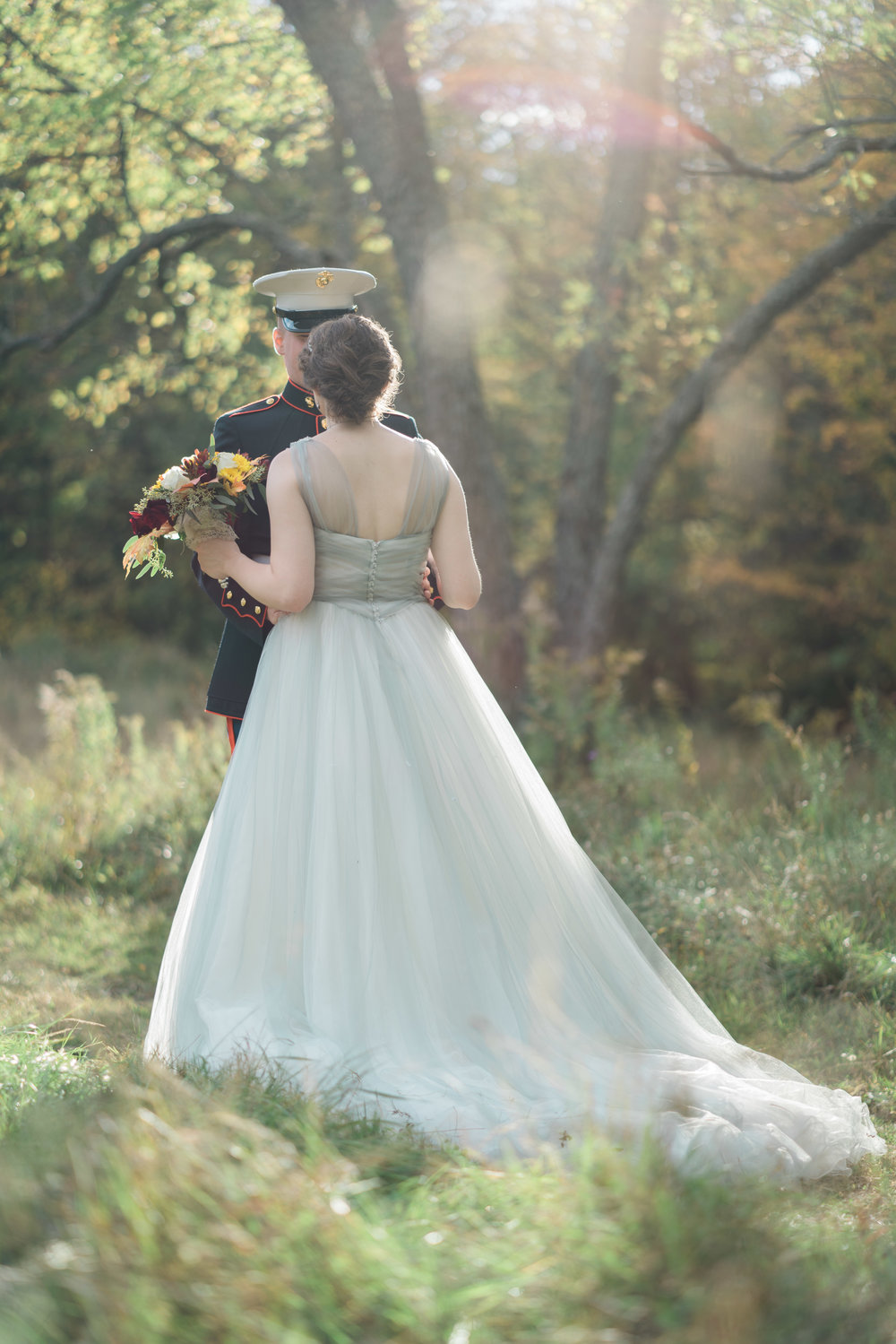 Meg and Brandon Wedding Photography at O'Brien's Sleepy Hollow by Stefan Ludwig Photography in East Aurora, NY-295.jpg
