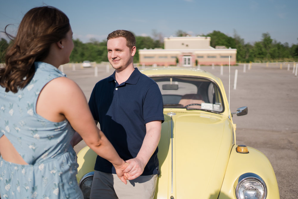 Katie and Ryan Engagement Session at Transit Drive In by Stefan Ludwig Photography-11.jpg