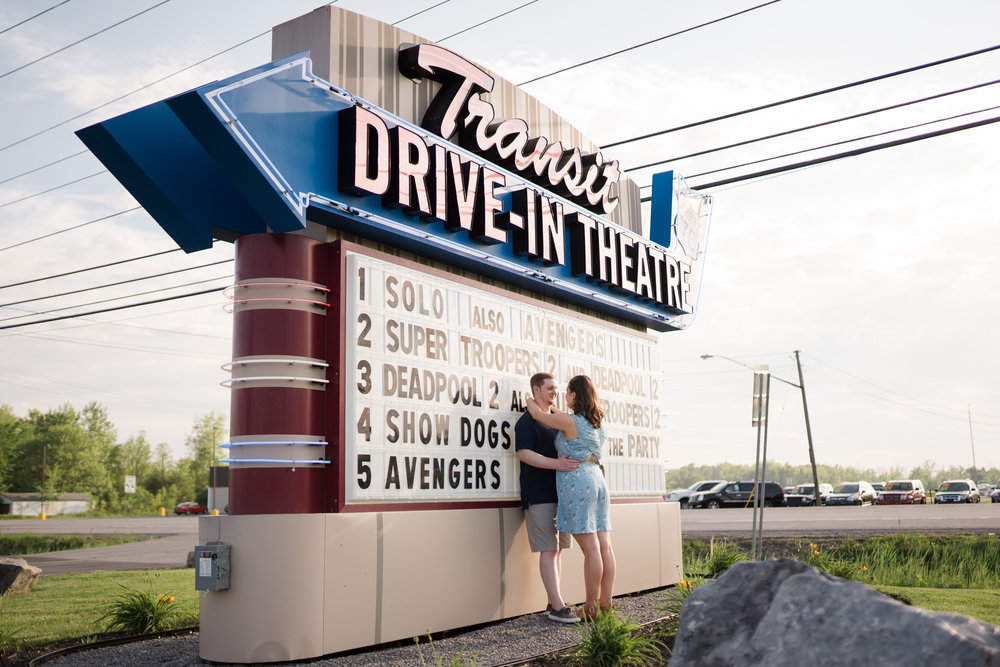 Katie and Ryan Engagement Session at Transit Drive In by Stefan Ludwig Photography-40.jpg