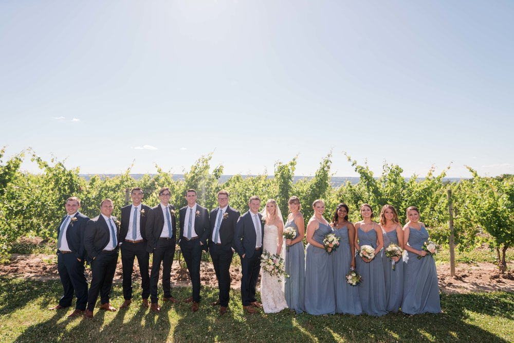 Wedding Photography at Wagner Vineyards Ginny Lee Cafe Finger Lakes by Stefan Ludwig Photography-46.jpg