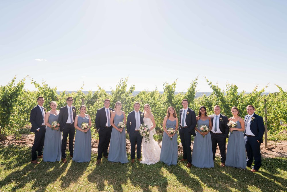 Wedding Photography at Wagner Vineyards Ginny Lee Cafe Finger Lakes by Stefan Ludwig Photography-48.jpg