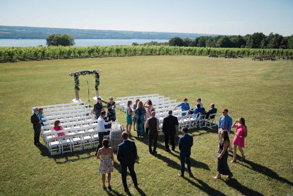 Wedding Photography at Wagner Vineyards Ginny Lee Cafe Finger Lakes by Stefan Ludwig Photography-52.jpg