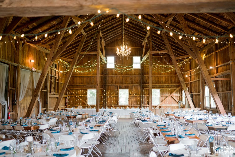 Blog Chelsea and Beau Wedding Photography at Gallagher Barn in Gasport NY by Stefan Ludwig Photography -5.jpg