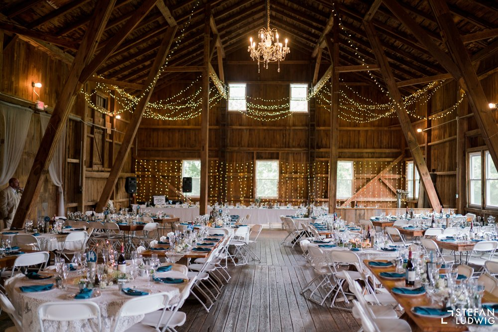 Blog Chelsea and Beau Wedding Photography at Gallagher Barn in Gasport NY by Stefan Ludwig Photography -34.jpg
