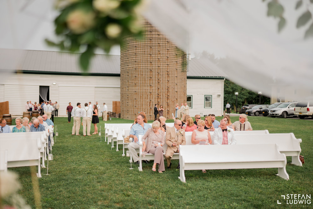 Blog Chelsea and Beau Wedding Photography at Gallagher Barn in Gasport NY by Stefan Ludwig Photography -44.jpg