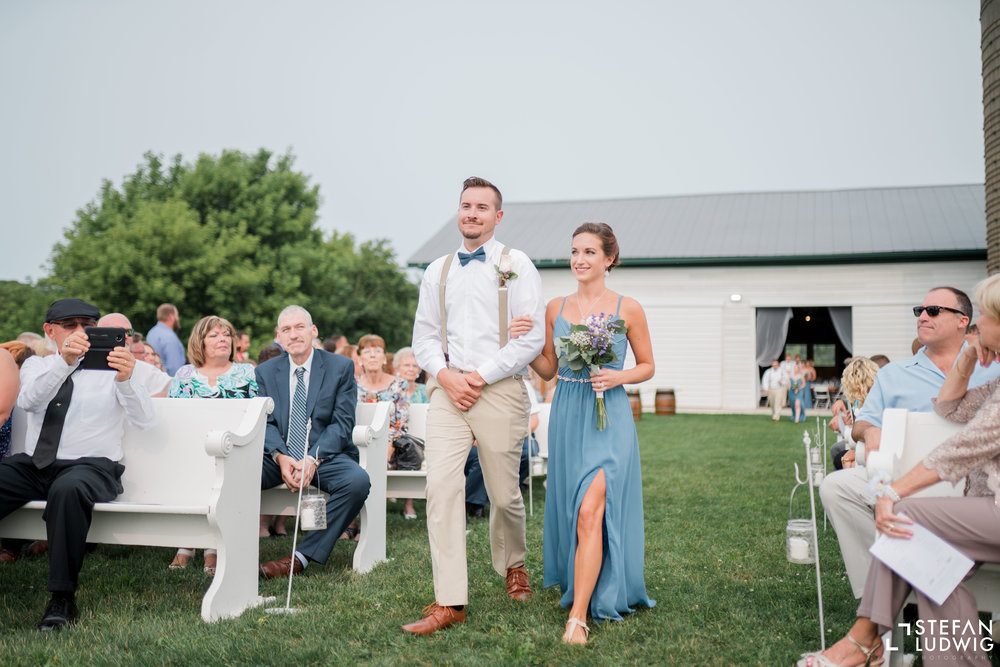 Blog Chelsea and Beau Wedding Photography at Gallagher Barn in Gasport NY by Stefan Ludwig Photography -51.jpg